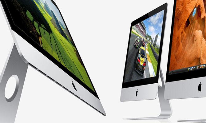 Nuevo iMac, más delgado, más potente e increíblementemejor