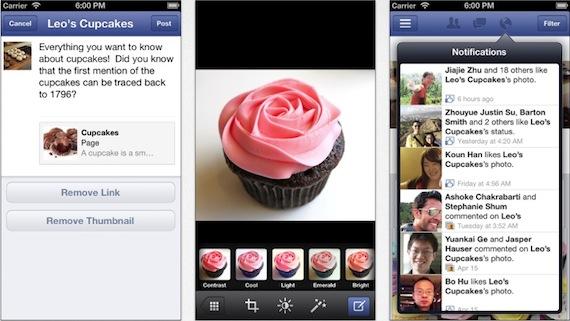 Administrador Páginas Facebook