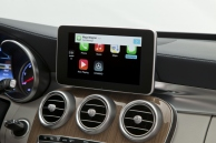 CarPlay MB 10