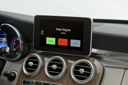 CarPlay MB 4