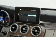 CarPlay MB 7