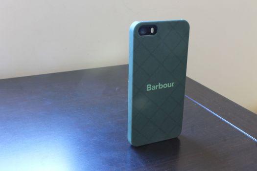 Funda Barbour 2