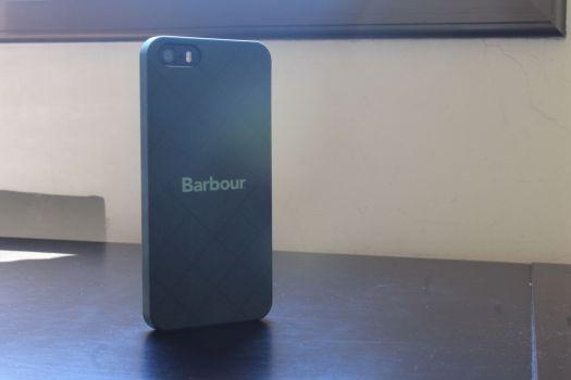 Funda Barbour 7