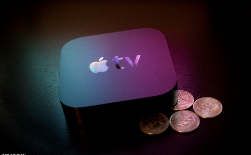 Apple reduce el precio del Apple TV y el Mac Mini