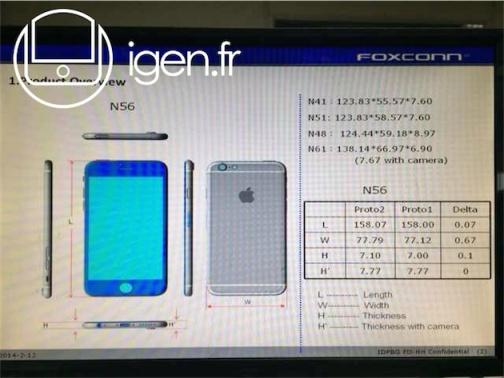 iPhone 6 F-3