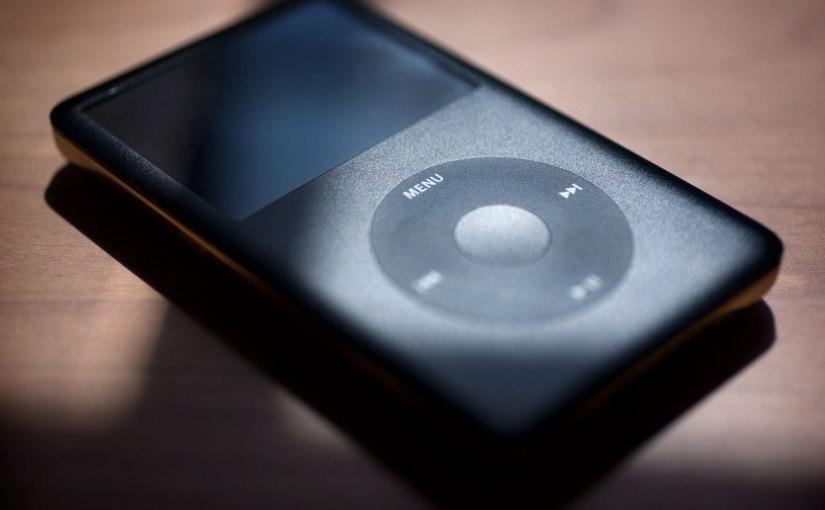 El iPod Classic diceadiós