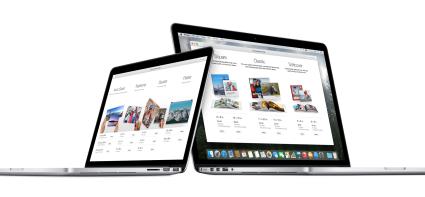 Fotos para Mac en MacBook