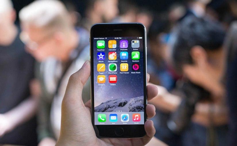 Betas públicas en iOS 8.3 y iOS9