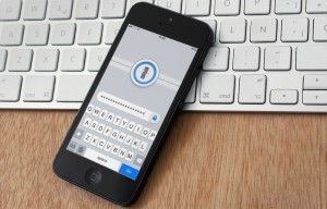 1Password iPhone