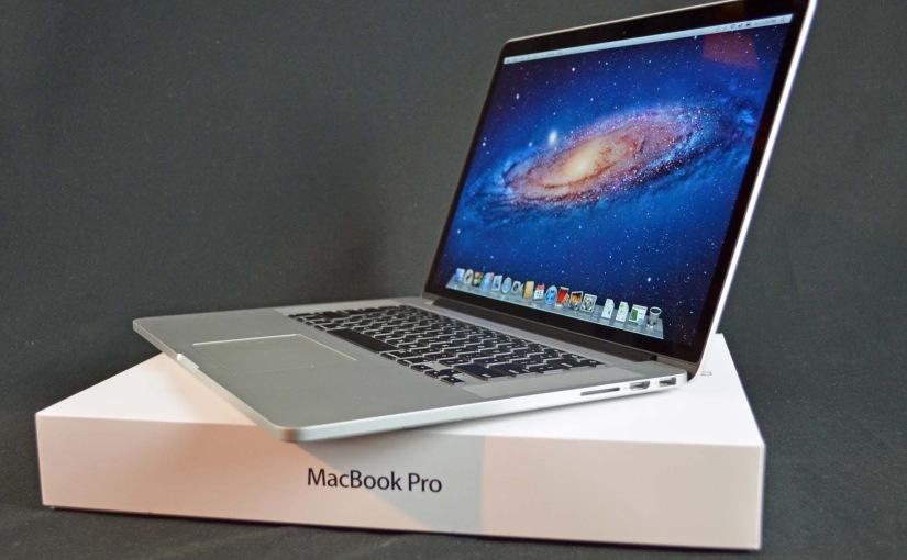 Más rumores, ahora el iMac y el MacBookPro