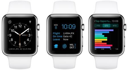 Apple-Watch-con-watchOS-2