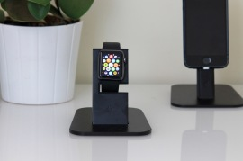 HiRise Apple Watch9