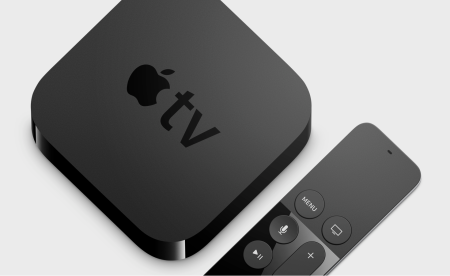 Apple TV 4 (2)
