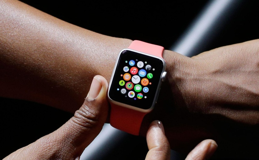 Apple libera watchOS2.1