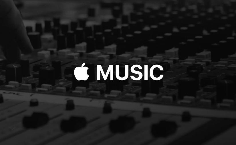 Apple Music alcanza los 50 millones deusuarios