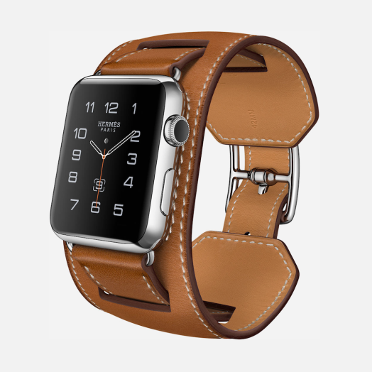 Apple Watch Hermès Cuff