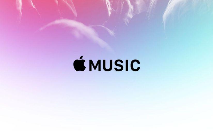 Apple Music habría superado los 40 millones deusuarios