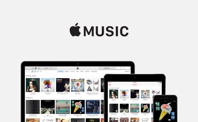 Apple Music alcanza los 13 millones deusuarios