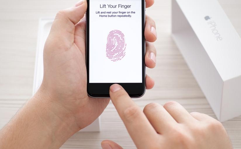 Apple mejora la seguridad de TouchID