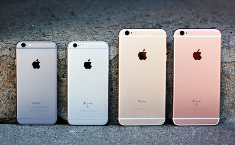 Apple lanza su plan de renovación deliPhone