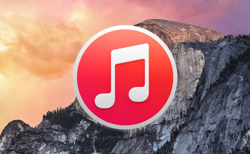 Apple lanza iTunes 12.4.3