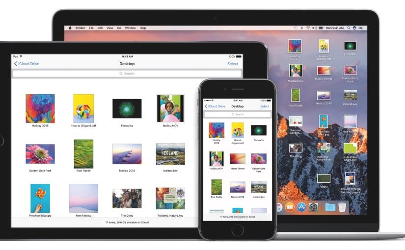 Ya están aquí las Beta públicas de iOS 10 y macOSSierra