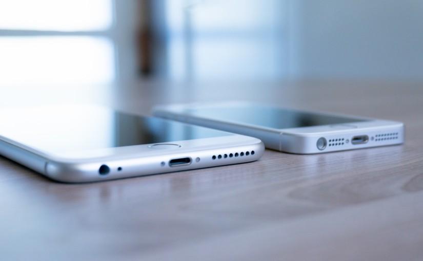iOS 9.3.5 corrige un fallo importante deseguridad
