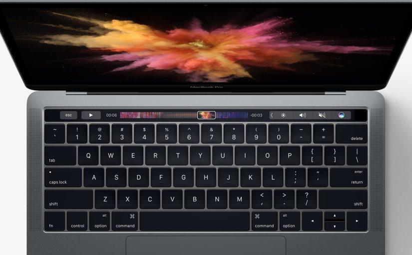 Nuevos MacBook Pro 2016, una renovación muyesperada