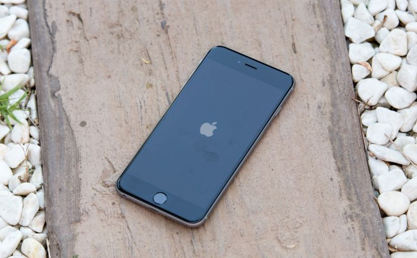 Nuevo programa para reemplazar las baterías de los iPhone6s