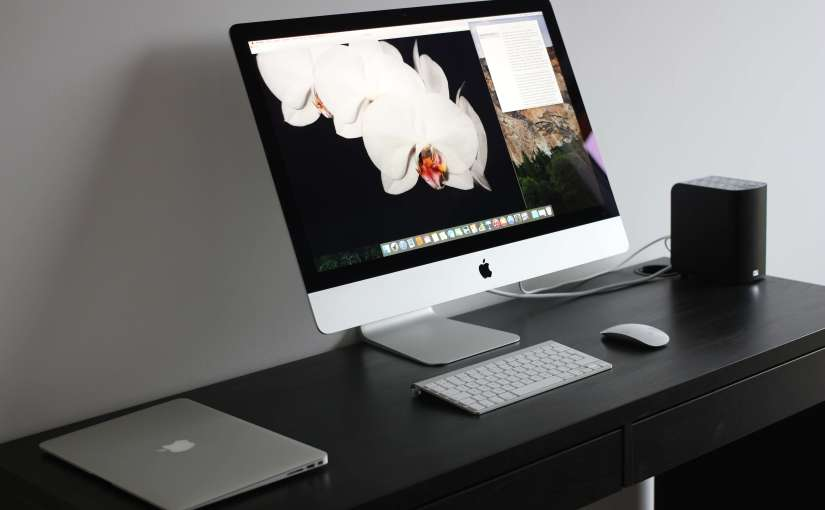 Los Mac de escritorio no estánolvidados