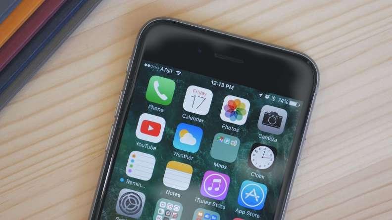 ios-10-iphone