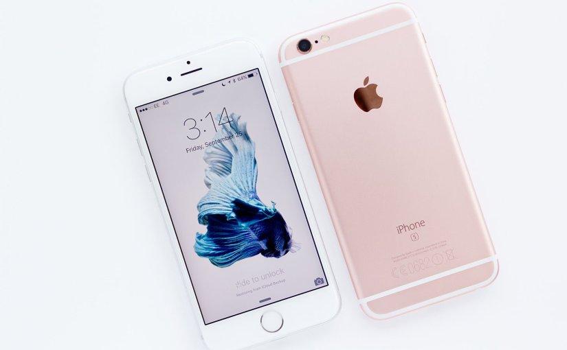 Descubre si tu iPhone 6s entra en el programa de reemplazo debaterías