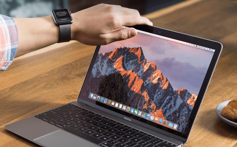 Apple libera macOS Sierra 10.12.2 y iTunes12.5.4