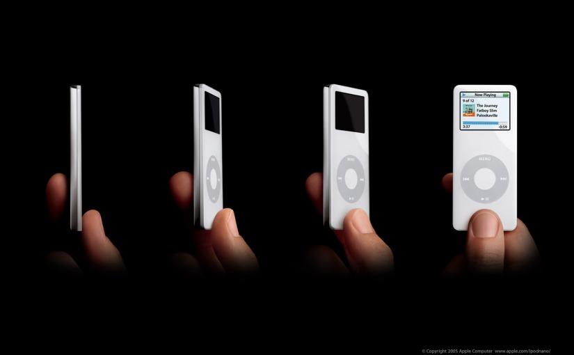 El programa de reemplazo de baterías del iPod Nano concluye tras cincoaños