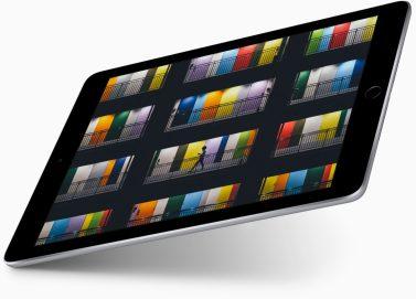 iPad 2017 - 2