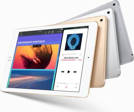 iPad 2017 - 3