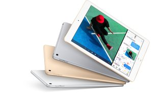 iPad 2017 - 5