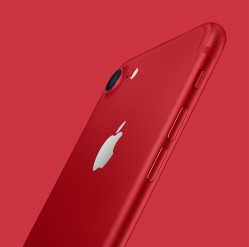 iPhone 7 RED - 2