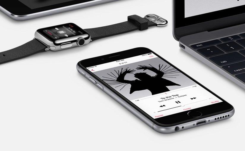 Apple lanza iOS 10.3.2, watchOS 3.2.2 y macOS10.12.5