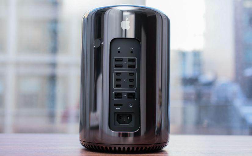 Apple confirma que tendremos nuevos Mac Pro yiMac