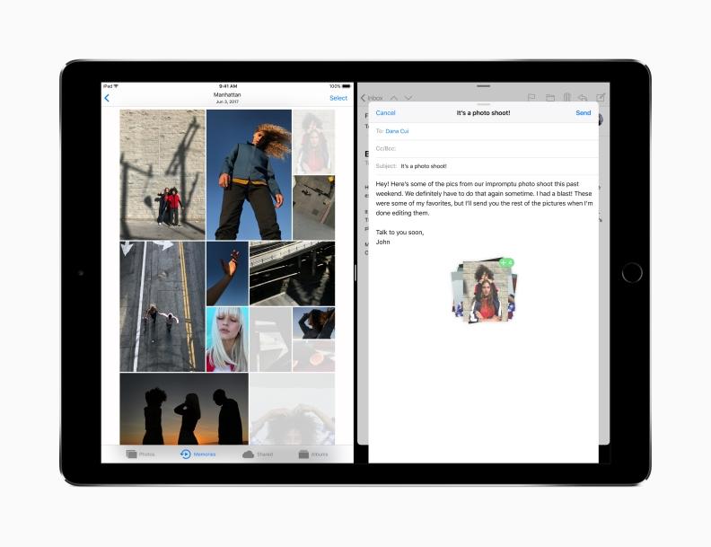 iOS 11 - 2