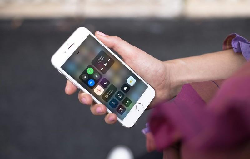 iOS 11.0.1, puliendoerrores