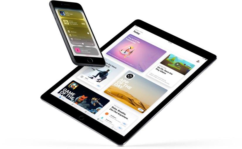 iOS 11 y macOS High Sierra, ¿actualizar o instalar decero?