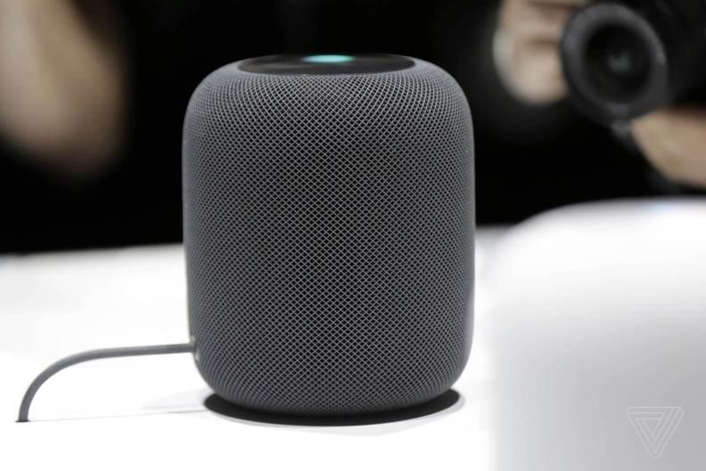 HomePod Apple - 1