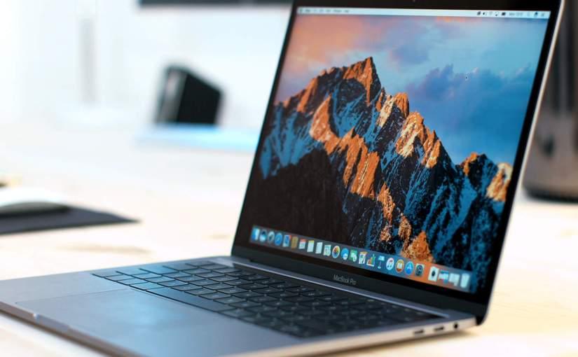 Apple lanza una actualización para corregir el error de seguridad enmacOS
