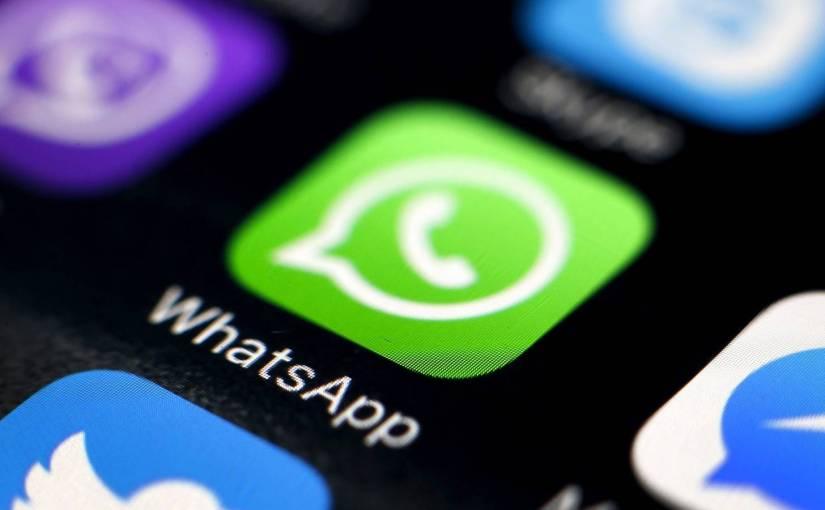 WhatsApp se actualiza con novedades interesantes para el 3DTouch