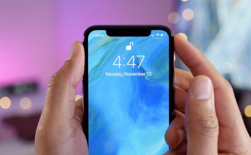 Apple lanza iOS 11.2 con novedadesinteresantes