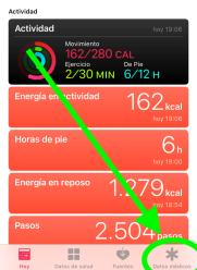 Emergencia SOS iPhone - 1
