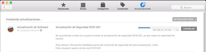 macOS 10.13.4 AS