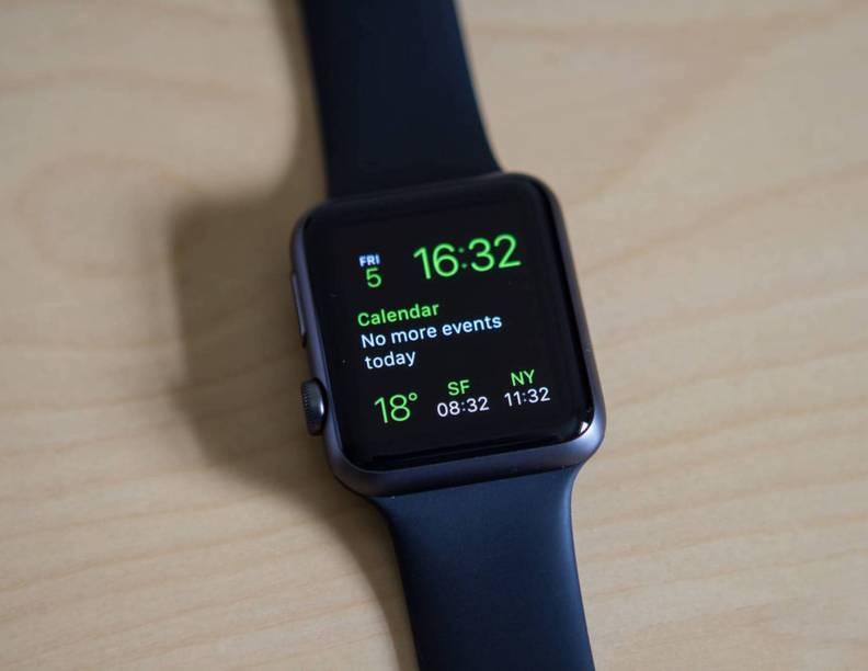 Apple Watch Series 2 Modular